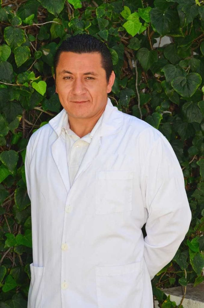 Dr. Paul Casillas MD